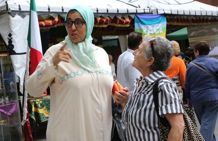 Si è tenuta per la settima volta alla zona Cirenaica di Bologna una delle feste multietniche più frequentate, dedicata allo scambio culturale