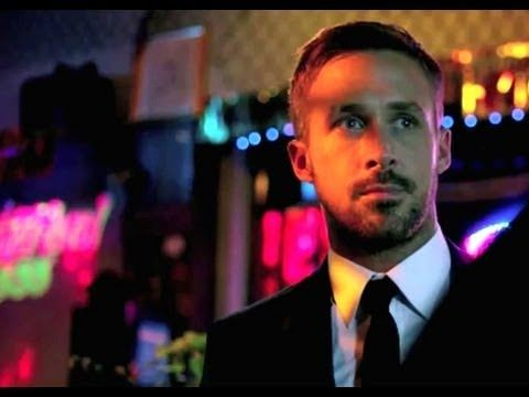 """""""Only God Forgives"""" directed by Nicolas Winding Refn stars Ryan Gosling, an ex-boxer turned gangster seeking revenge against the Bangkok police lieutenant for the murder of his brother."""