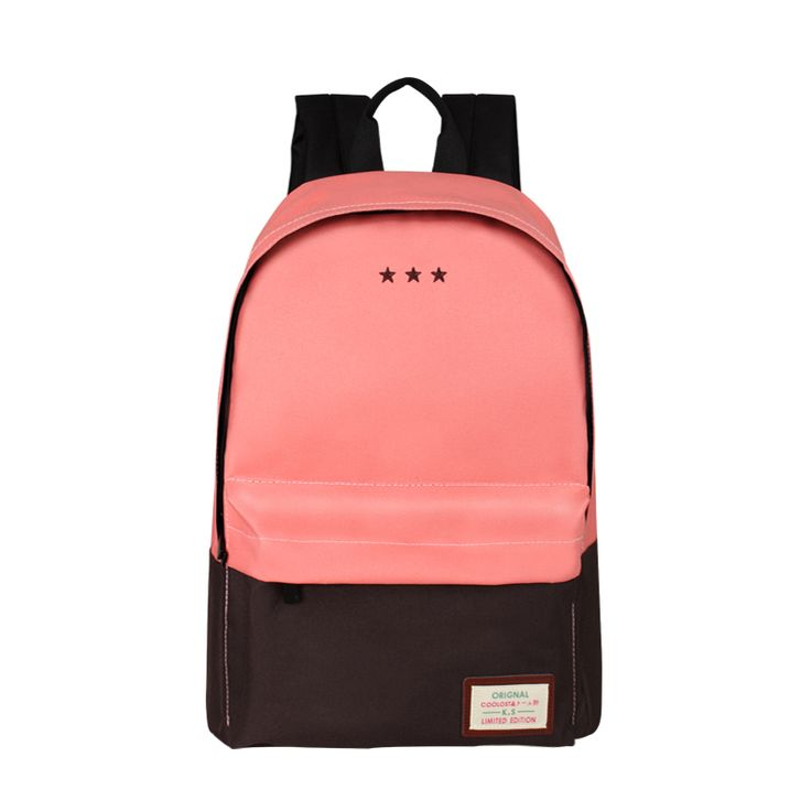 51a5fc2adf28 Fashion Women Casual Backpack For Teenage Girls Student Children School Bags  Bagpack Brand Design Ladies Laptop