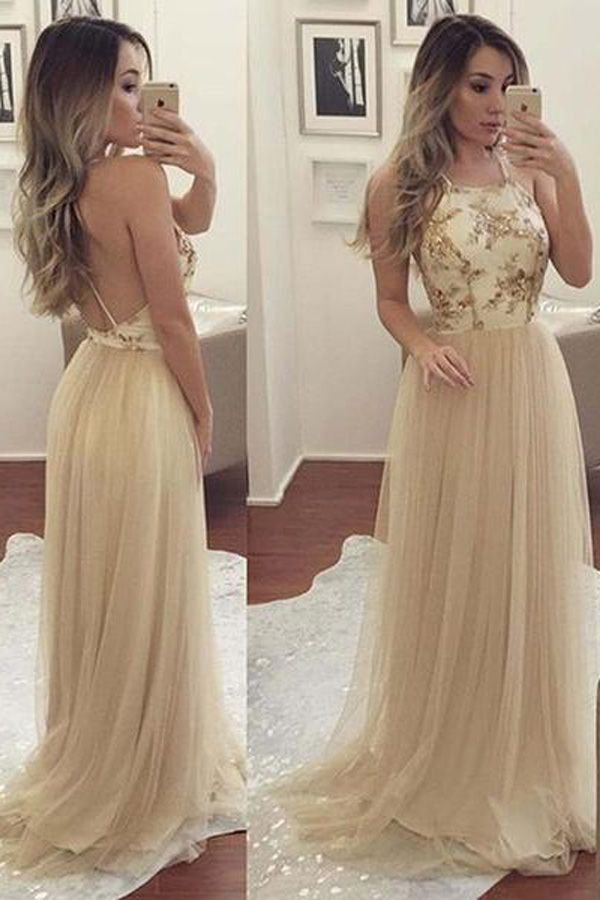 Formal Party Dresses For Girls