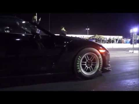 Nissan GTR 2009 Factory Modified Turbos