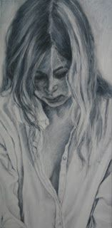 A master at drawing hands & feet and life drawing - http://annejarvis.blogspot.ca/