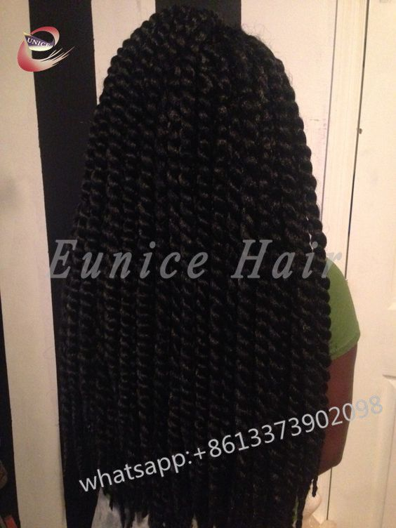 Best 25 afro hair extensions ideas on pinterest afro hair african jumbo twist crochet black braids short hairhavana mambo twist braiding afro hair extensions pmusecretfo Image collections