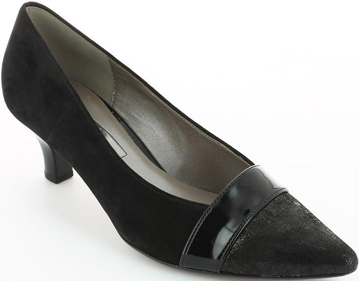 Pantofi cu toc Gabor din piele