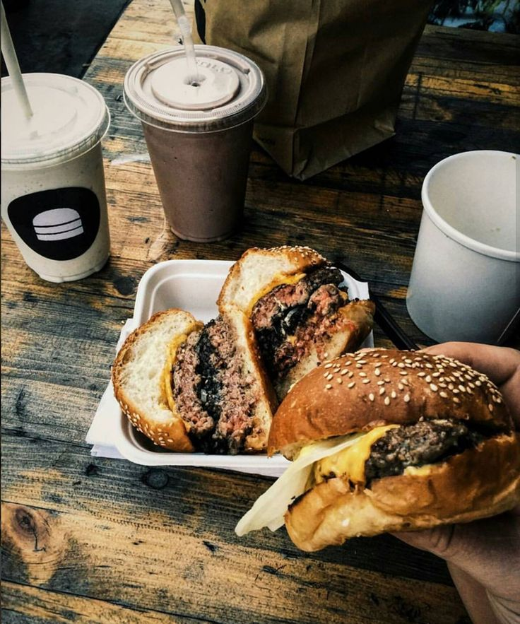 These are the best burgers worth getting in London