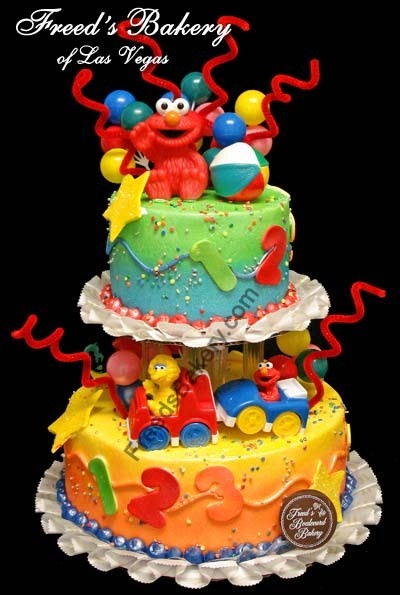 Baby Looney Tunes Cake Decorations