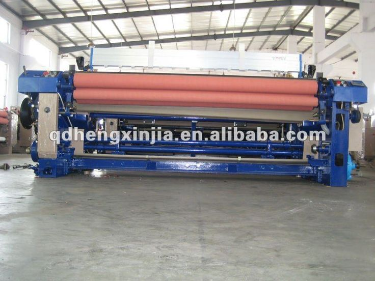 190CM SECOND HAND WATER-JET LOOM TEXTILE MACHINERY WITH PLAIN SHEDDING $6000~$30000