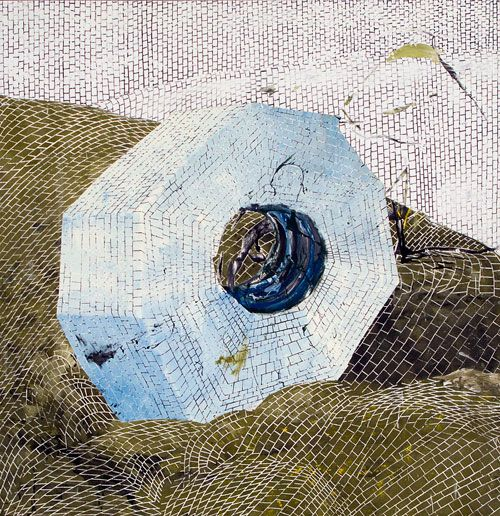 Andrew Piedilato, Nut Rolling on a Hill