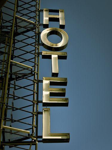 HOTEL | Guillem Hernández Flores | Flickr
