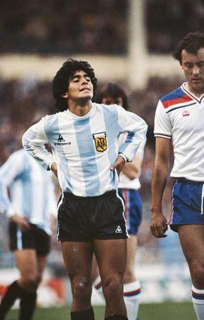 Diego Maradona #10 | #argentina