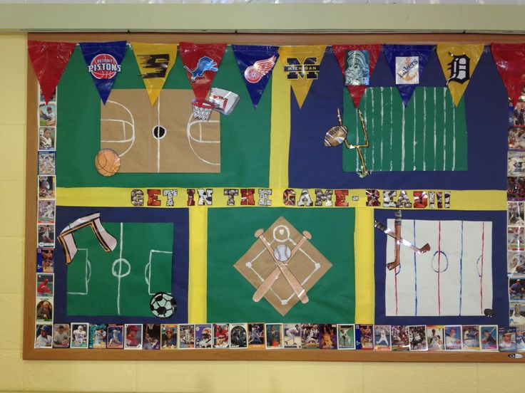 268 best images about bulletin board ideas on pinterest for Decorating bulletin boards for work