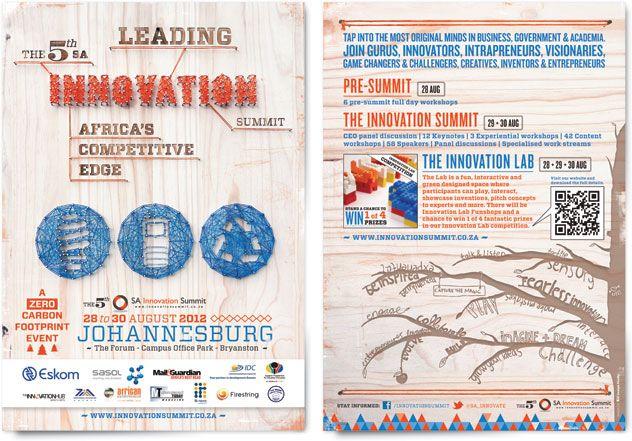 SA Innovation Summit by K&i