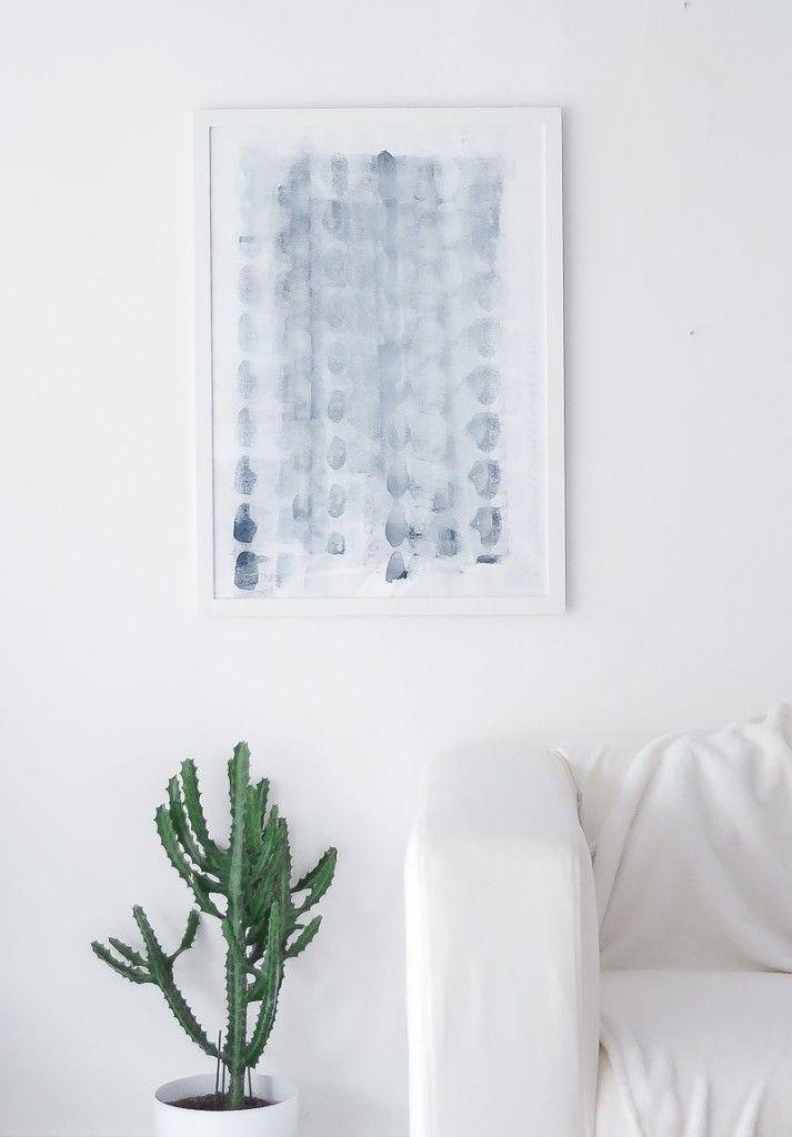 Best Minimalist Canvas Art Ideas On Pinterest Yoga Posters - Minimalist art ideas