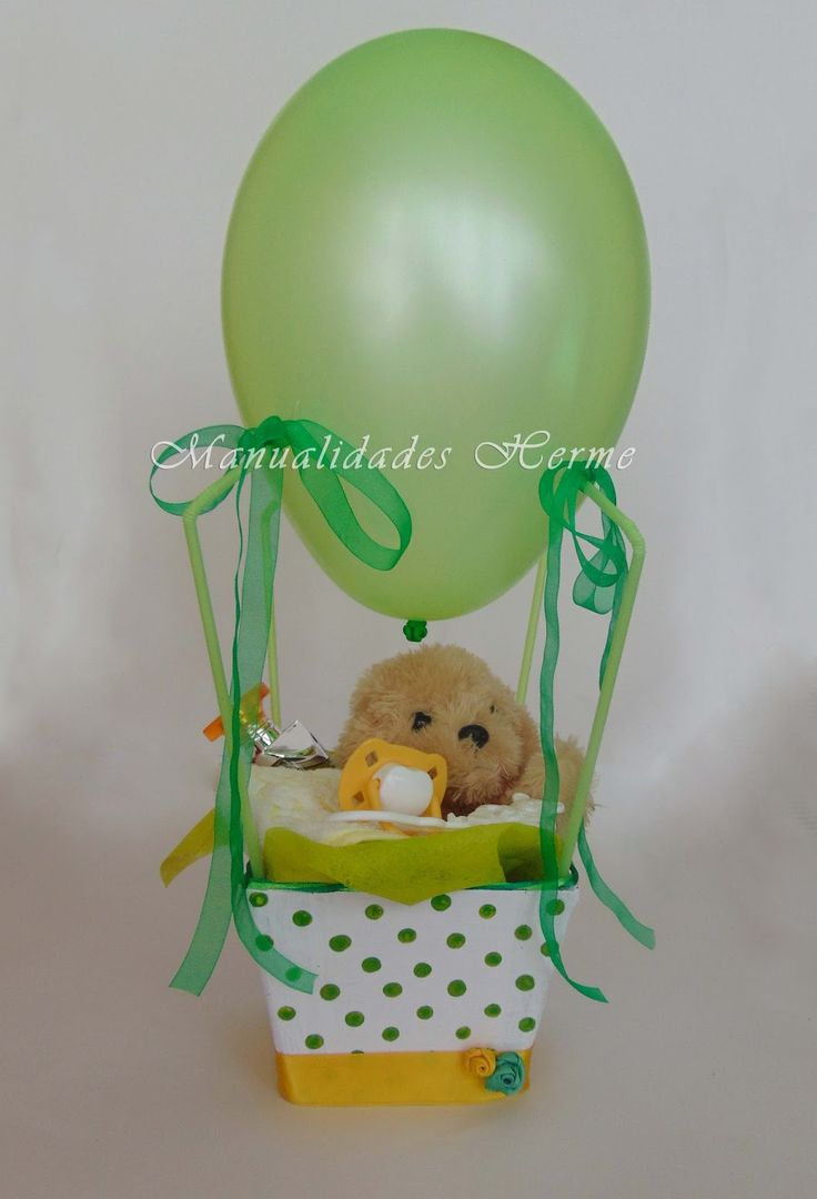Un regalo diy ideal para un baby shower manualidades for Manualidades decoracion bebe