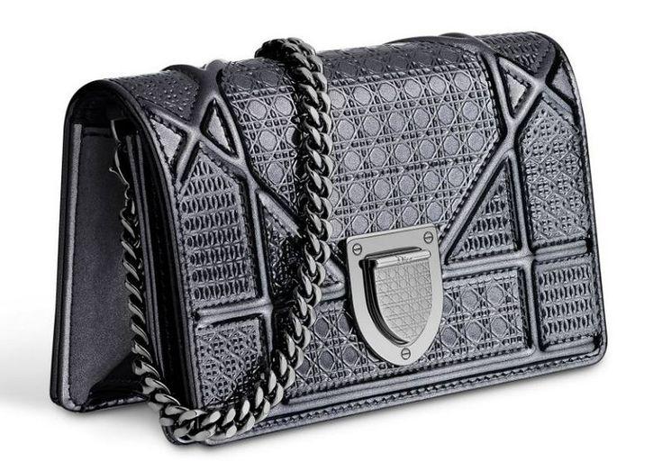The Christian Dior Diorama Bag Has Arrived in ... - PurseBlog