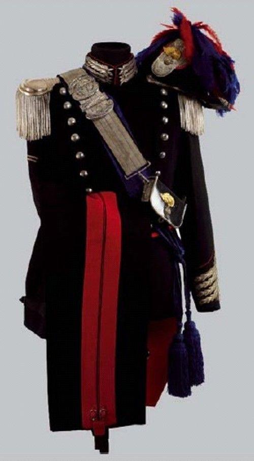 alta uniforme carabinieri