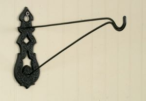 Victorian Wall Hook