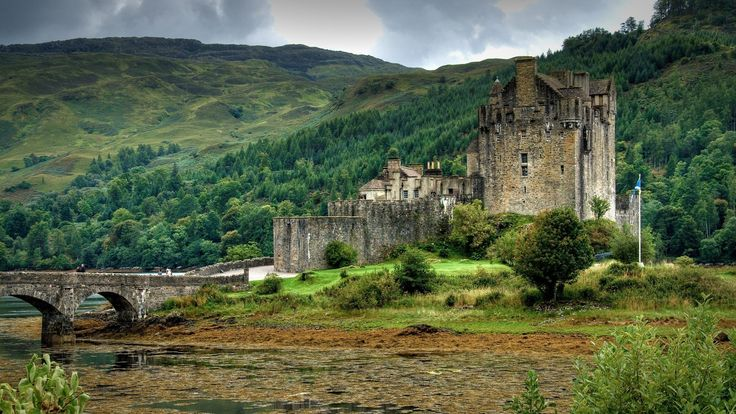 Nature Scotland | Scotland HD Wallpaper | Full HD Pictures
