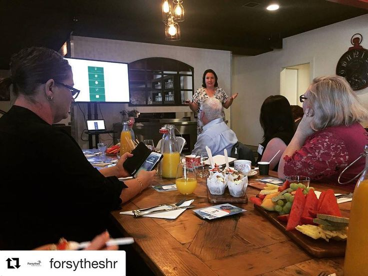 Very kind words from @forsytheshr who are now on @Instagram Please show them some Think Bespoke community love and follow their Instagram page. #Repost @forsytheshr with @repostapp  LinkedIn and social strategy specialist @thinkbespoke captivated the room at our Central Coast HR Hub and cured even the most tech-scared of their 'LinkedInitis'. Emily and Scott won bragging rights with a special mention for their all star user status and @_juliegoodwin won bragging rights for the most…