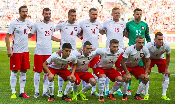 EURO 2016: Poland Starting Eleven with Northern Ireland – PSN