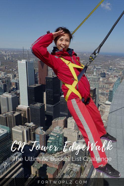 Travel Canada | Ontario | Toronto | Bucket List | Adventure