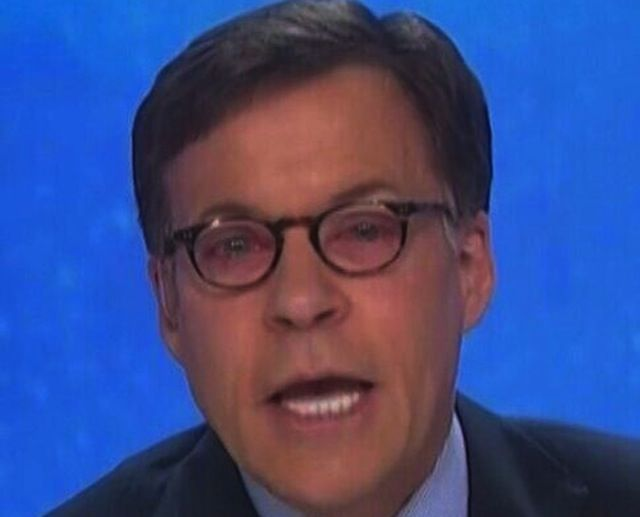 Is Bob Costas pinkeye a feminist issue? Click here to read why we think so.