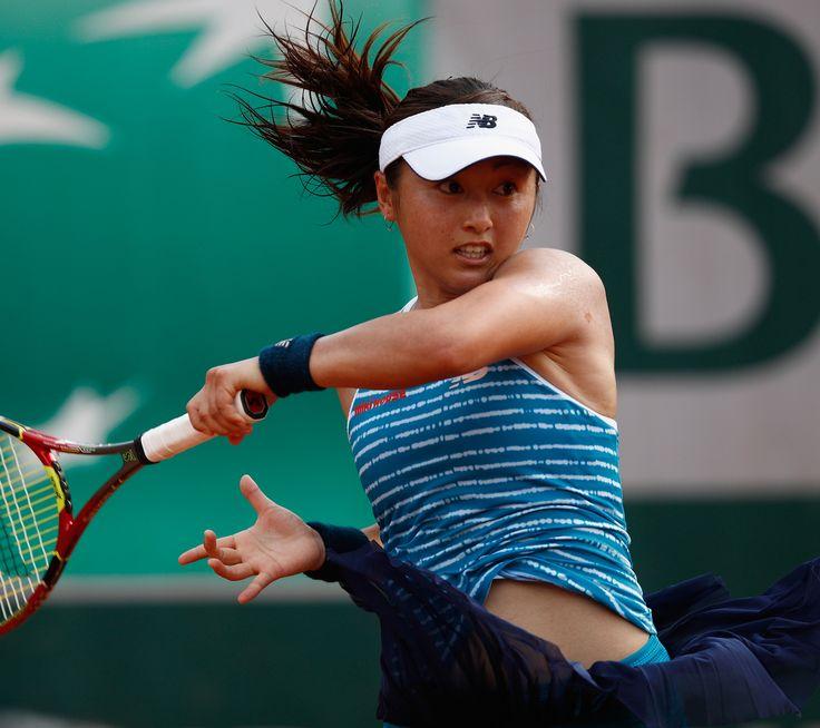 土居美咲 全英初戦は世界86位、日本勢は5選手が出場<女子テニス> / tennis365.net 7/1(土) 13:34配信世界ランク55位の土居美咲[写真/ゲッティイメージズ] #土居美咲 #テニス #デイリースポーツ