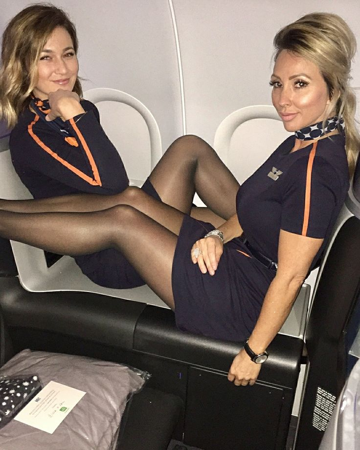 Flight attendants little black book