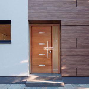 M s de 1000 im genes sobre puertas de madera for Catalogo de puertas de madera modernas