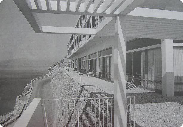 Ξενία (1958 – 2009)