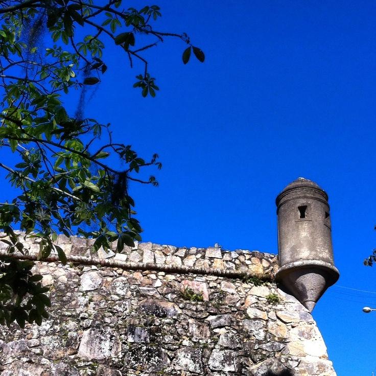 Forte, Florianópolis .