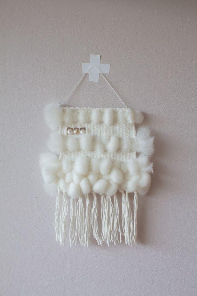Veving med perler