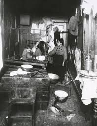 10 Best Living Conditions During The Industrial Revolution
