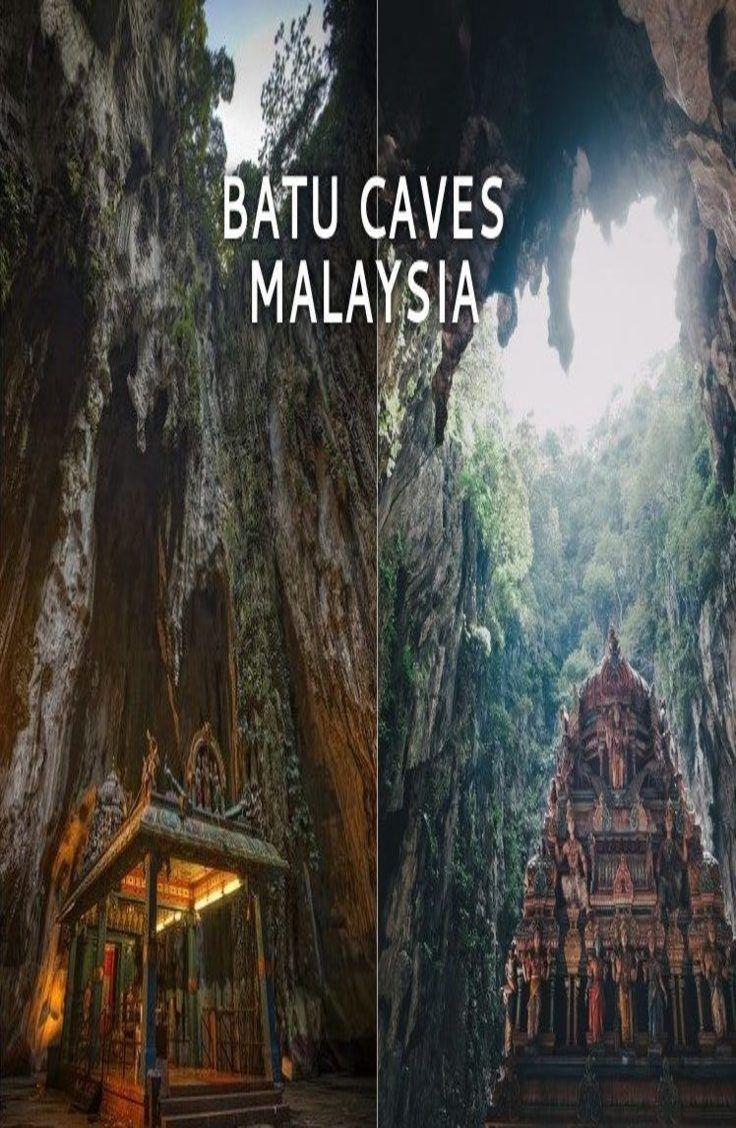 Batu Caves, #Malaysia #travelling #travelworld #travel