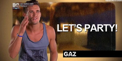 Before Having Sex With Geordie Shore Stars, Here's What Fans Go Through It's not all fun and boozy games in the Geordie Shore house, it seems there's also an awful lot of paper work going on. #euforiaonline