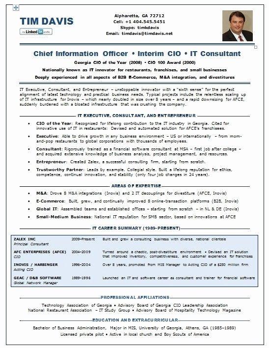 Ecommerce Resume Formats Resume Format Sample resume, Resume