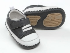 The cutest kicks for lil ones to pump the pavement in! http://www.dalegroup.com.au