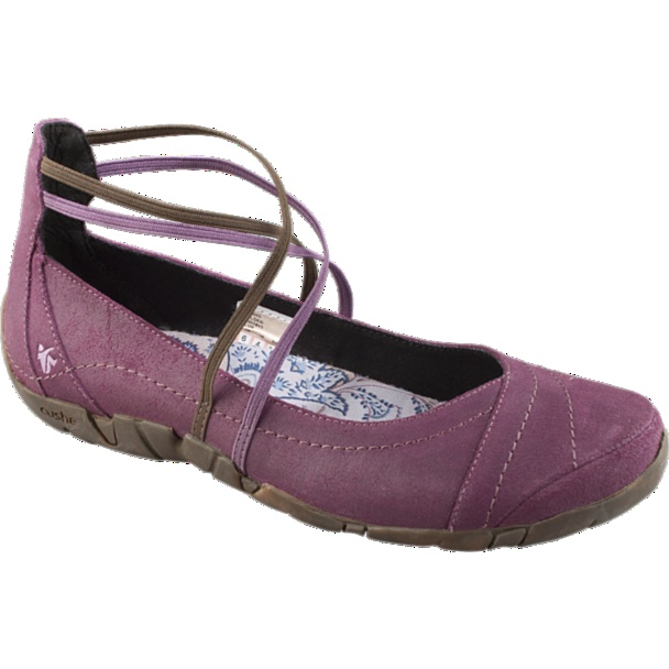 Molokai - cushe shoes - LOOOOVE these!!