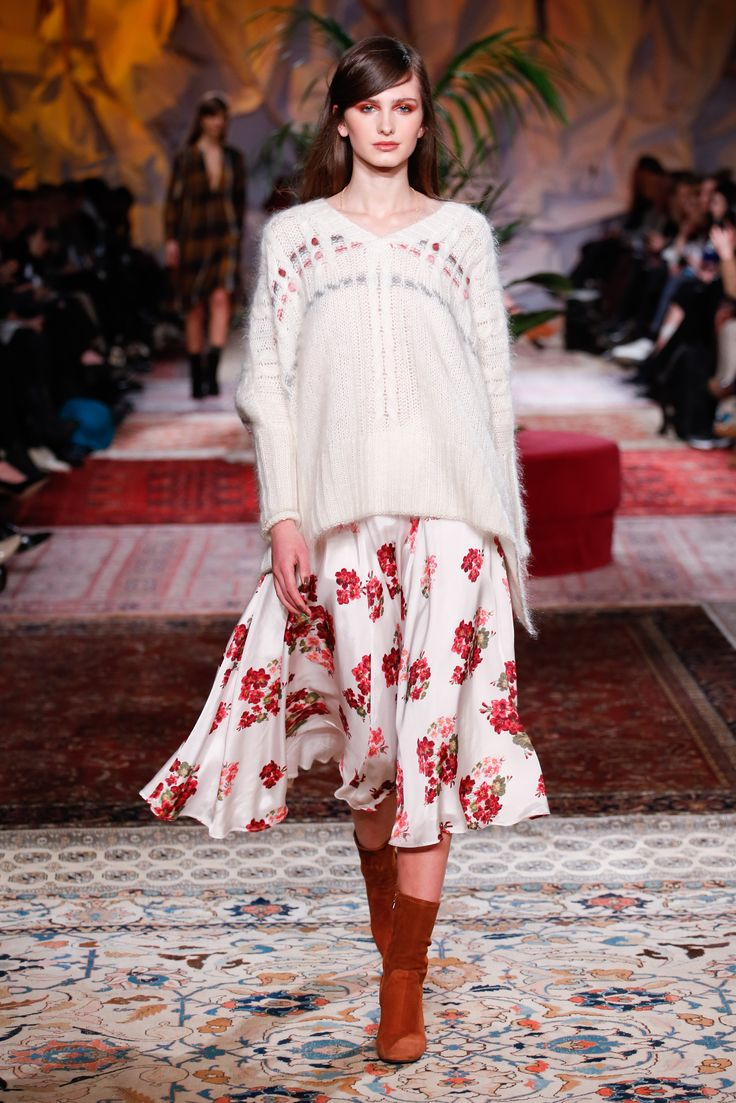 #clothes #fashion #dress #norwegianfashion #dreamy #free #vintage #runway #bohem #flowers #print #model #details #shop #inspiration  #fall #blouse #timo #bytimo #pants #webshop #shop #styling #you #are #beautiful #knit #white