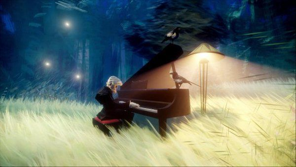 """Τα όνειρα δίνουν ζωή κι η ζωή είναι """"παιχνίδι"""".. Πίστεψε στα όνειρα.. """"Παίξε"""" μαζί τους......"""