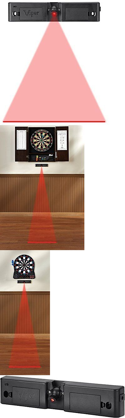 Other Darts 2907: Viper Laser Throw/T Line Marker Steel And Soft Tip Darts BUY IT NOW ONLY: $30.74