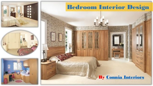 Are you searching for best bedroom interior design in affordable price? Connia Interiors offering wide range of bedroom design for you. For more detail visit our official website.