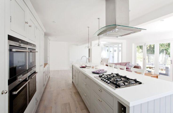 Independent Kitchen Design Consultancy.