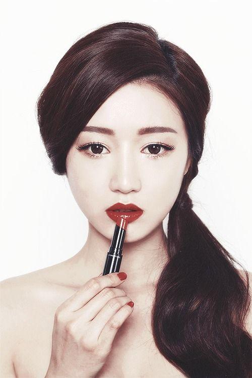 Korean makeup - Shop with Naughty-fox.com