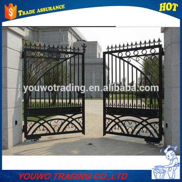 House front gate design images house image for Front gate designs for houses
