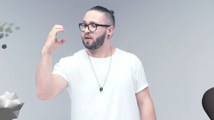 """Andy Mineo - Hear My Heart. (Andy Mineo releases the official music video for """"Hear My Heart,"""" a tribute to his sister Grace during International Week of the Deaf.)"""