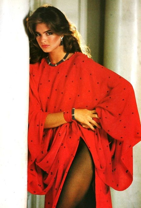 17 Best Images About Brooke Shields On Pinterest