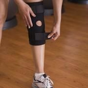 How to Exercise With Bad Knees and Knee Braces | LIVESTRONG.COM