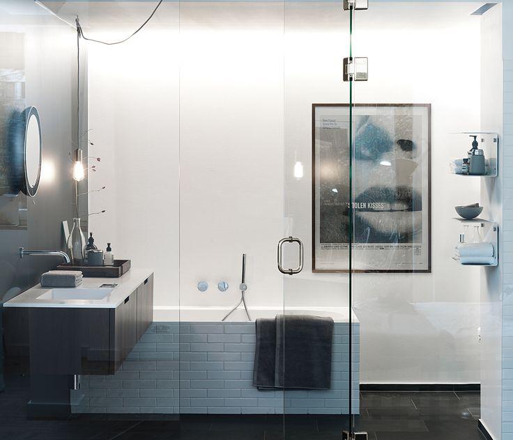 64 best fonQ | Badkamer images on Pinterest | Bathroom makeovers ...