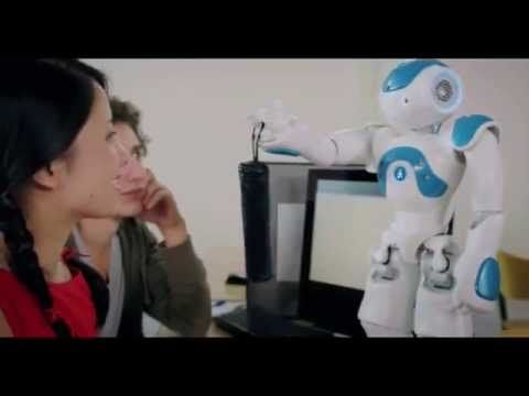 ROBOTRÓNICA: Robótica educativa - YouTube Nos presenta las posibilidades que ya existen para trabajar la programación y la robótica.#robótica #educación y robótica